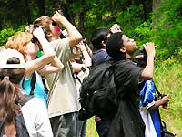 Youth Bird Expedition to the Occoquan Bay National Wildlife Refuge