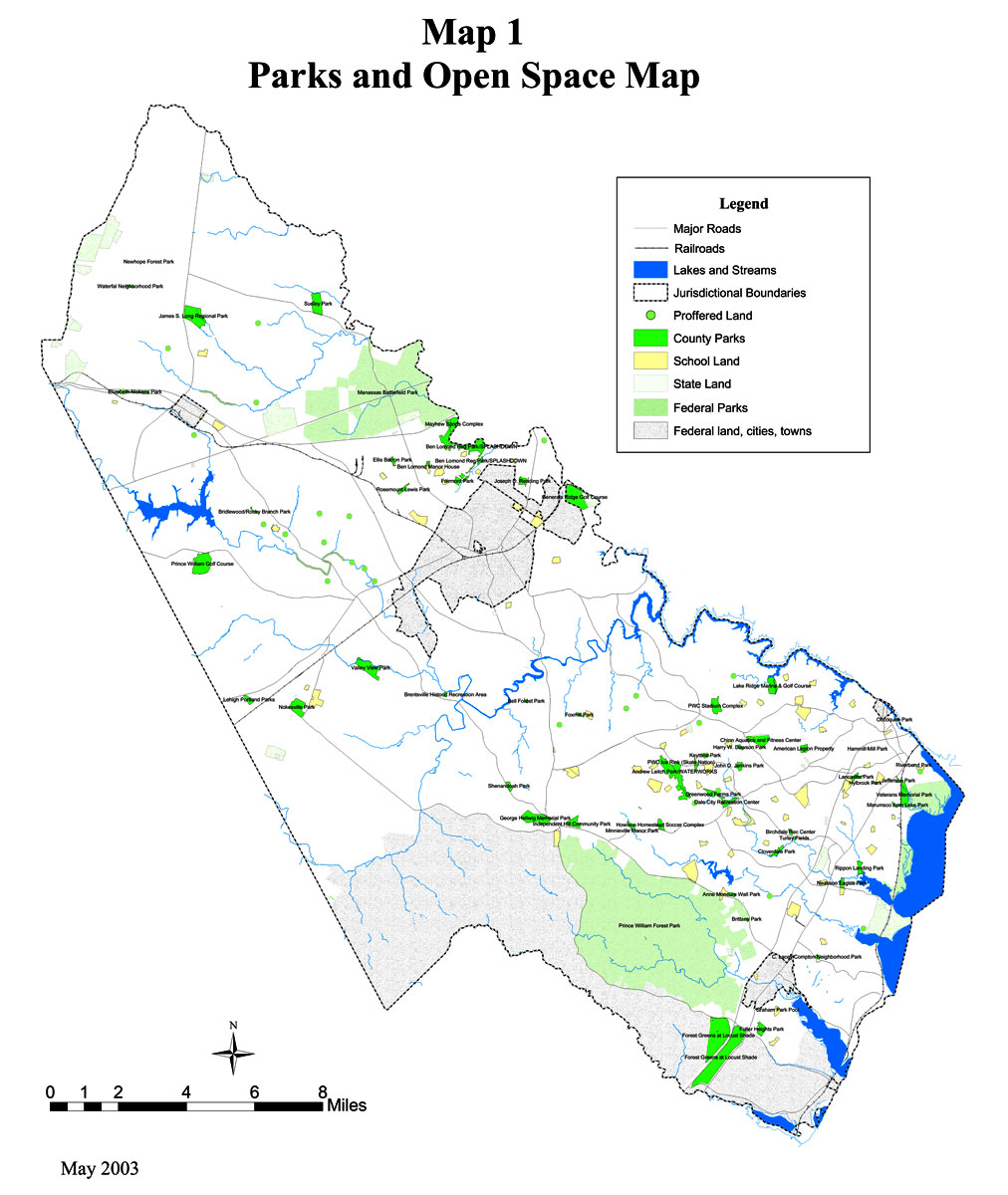 Languages in Prince William County Virginia County 2210425 ...